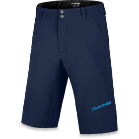 Dakine Derail Cycling Shorts Men blue